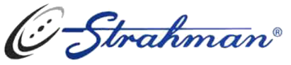 Logo Strahman